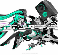 Vocalostar Album