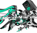 EXIT TUNES PRESENTS Vocalostar feat. 初音ミク