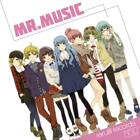 File:Relulili 2nd album - Mr.Music.jpg