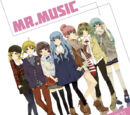 Mr.Music (Album)