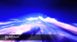 Sky Fall Down