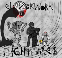 Clockwork NightmaresOLIVER