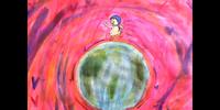 A Million Laps Around the Globe
