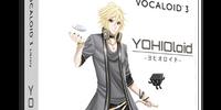 YOHIOloid (VOCALOID3)