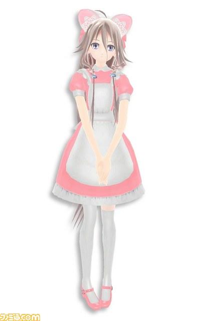 IAVT-Costume-Nekomimi Maid-03