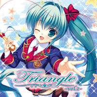 Triangle -vol. 2-
