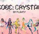 Code: Crystal (album)