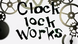 "Image of ""Clock lock works"""