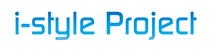 File:I-style Project logo.png