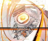 PANDORA VOXX complete album illust