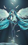 Illu AlvinLee Vocaloid Hatsune Miku-Toyota-img2