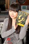 Voice provider Asami Shimoda2