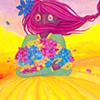 Blossom icon