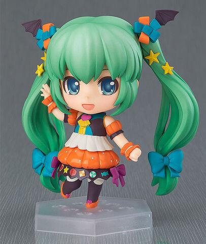 File:Nendoroid Co-de Hatsune Miku Sweet Pumpkin Co-de.jpg