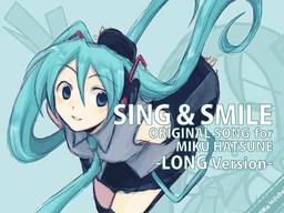 """Image of """"SING&SMILE"""""""