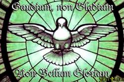 Gaudium Non Gladium