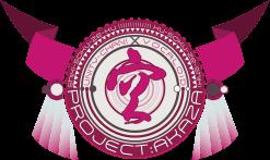 File:PROJECT AKAZA logo.png