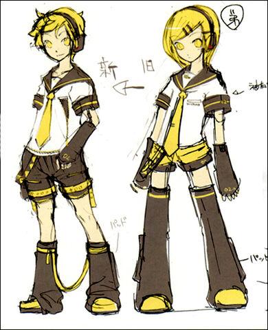 File:Kagamine Len concept.jpg