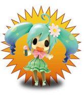 Hatsune Miku Nendoroid Plus - ColorfulDrops