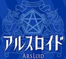 ARSLOID/Cover songs list