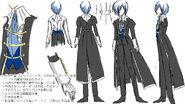 Kaito Noble concept