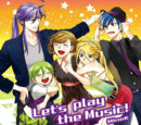 Let's play the Music! (Album)