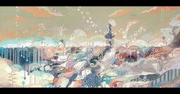 "Image of ""神居謡 (Kamuiyou)"""