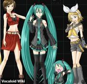 Wikia on the mainpage