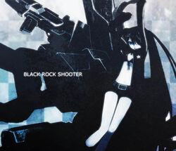 ブラック★ロックシューター Album Art