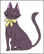 Other pets by sartika3091-d7jiw8f Black Cat