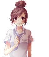 Natsuki enomoto