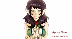 Rose Thorn ft Avanna