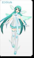 M angel