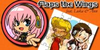 Flaps The Wings