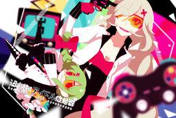 "Image of ""過食性:アイドル症候群 (Kashokusei: Idol Shoukougun)"""