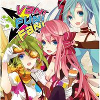 Album vanfunfan
