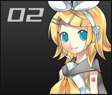 File:Lineup CV02 Rin's first illust.jpeg