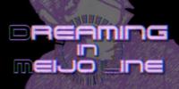 Dreaming in Meijo Line