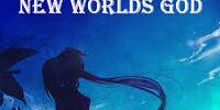 New Worlds God
