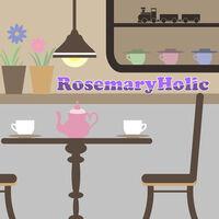Rosemaryholic