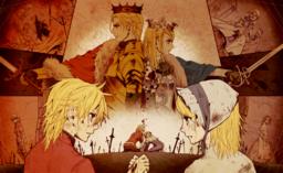 "Image of ""亡国のネメシス (Boukoku no Nemesis)"""
