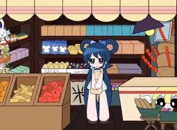 Grocery Store Magic Fantasia