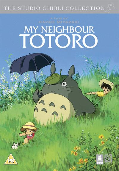 My Neighbor Totoro   Anime Voice-Over Wiki   FANDOM ...