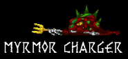 Myrmor Charger