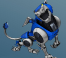 Blue Lion (Voltron Force)