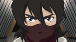34. Masked Keith