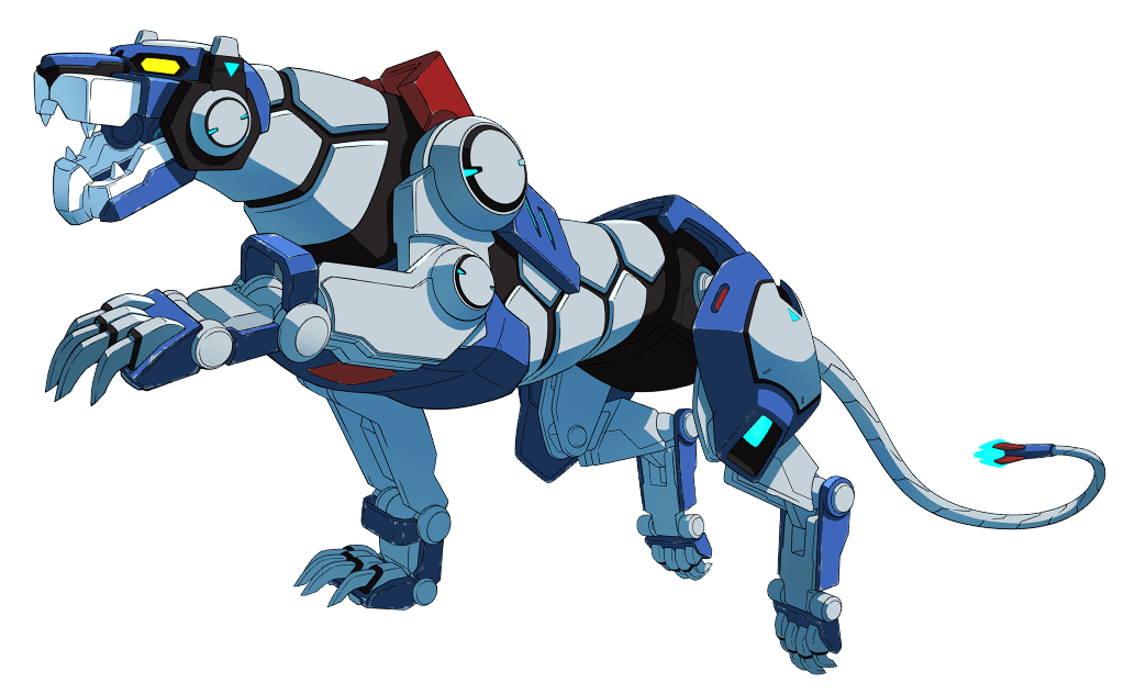 Blue Lion (Legendary Defender) | Voltron Wiki | Fandom ...