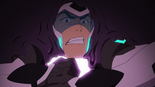 238. Shiro being enveloped