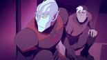 Shiro and Ulaz