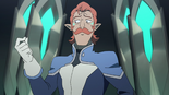 116. Coran's patience is yay close to snapping